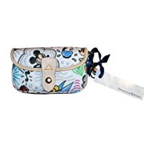 Disney Dooney & Bourke Sketch Wristlet Purse