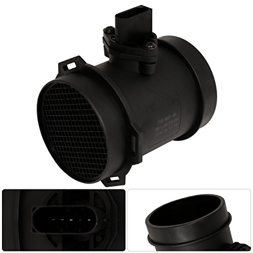 Direct Replacement BMW 540i/740i/X5/Land Rover/Range Mass Air Flow Sensor OE Style MAF Meter (2004 Bmw X5 Mass Air Flow Sensor compare prices)