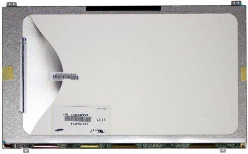 "Samsung Np550P5C-T02Ae 15.6"" Wxga Hd Slim Left Connector Lcd Led Display Screen"