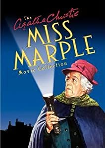 "Cover of ""The Agatha Christie Miss Marple..."