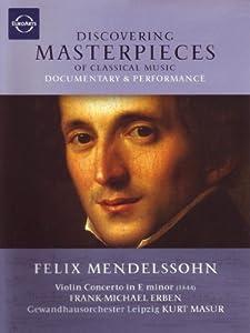 Mendelssohn;Felix Discovering [Import]