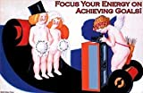 Focus Your Energy: Hunting for Success in Business with Attention Deficit Disorder