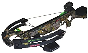 Barnett Predator 18035 Crossbow Package