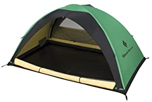 Black Diamond Ahwahnee Tent, Green