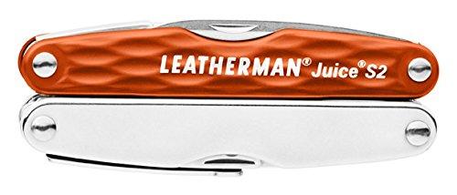 Leatherman莱泽曼 831925  Juice S2 多功能组合工具图片