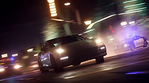 EA BEST HITS ニード・フォー・スピード ペイバック - PS4 ゲーム画面スクリーンショット3