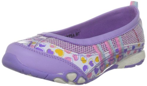 Girls Bubblegummers Carron Casual Shoe