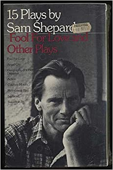 sam shepard seven plays pdf