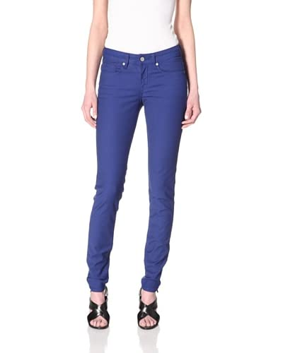 Levi's Made & Crafted Women's Empire Skinny Jean  - Mazarin Blue