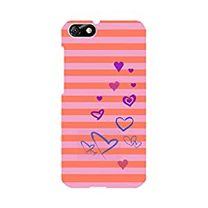 Digi Fashion premium printed Designer Case for Huawei Honor 4X