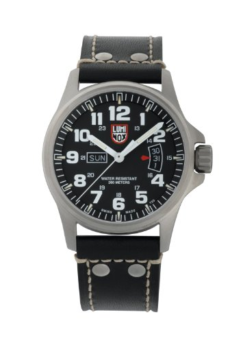 Luminox Herrenarmbanduhr Field Day Date 1828