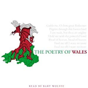 The Poetry of Wales | [W. H. Davis, Edward Thomas, Aneurin]