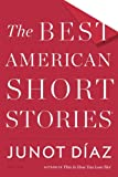 The Best American Short Stories 2016