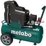 Metabo Kompressor Basic 250-24 W OF, 6.01532.00