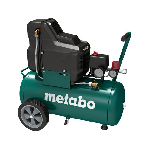 Metabo Kompressor Basic 250-24 W OF, 6.01532.00