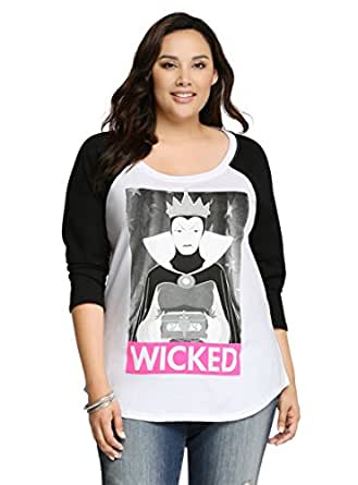 image unavailable image not available for color sorry this ...Disney Evil Queen T Shirt
