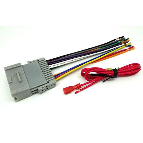conpus-gm-toyota-car-stereo-cd-player-wiring-harness-wire-aftermarket-radio-install-2000-2002-suzuki