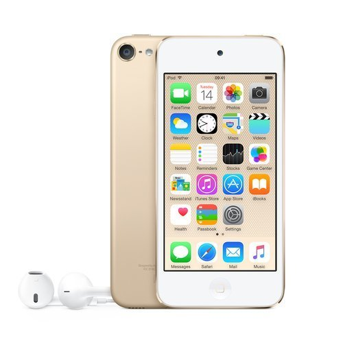 Apple iPod touch 6th Generation 16 GB - Gold