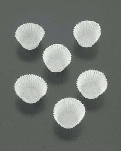 Metaltex 257770 - Blister de 75 moldes, 35 milímetros