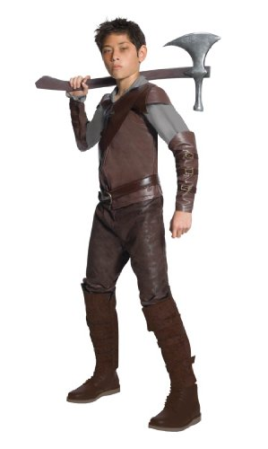 Tween Huntsman Boys Costume - Teen