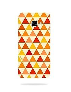 alDivo Premium Quality Printed Mobile Back Cover For Samsung Galaxy C5 / Samsung Galaxy C5 Back Case Cover (MKD270)