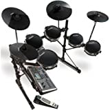 Alesis DM10 Studio Kit Professional Six-Piece Electronic Drum Set
