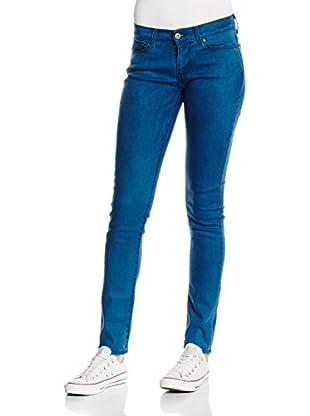 Levi's Vaquero Md Dc Skinny Richest I (Azul Índigo)