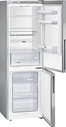 Siemens KG36VVI32 Réfrigérateur 213 L A++ Argent