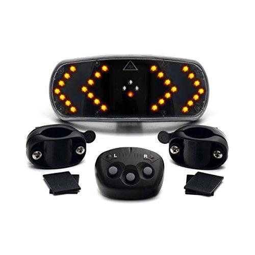 Signal Pod - Sistema di segnalazione wireless per biciclette