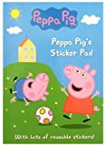 Peppa Pig Sticker Pad