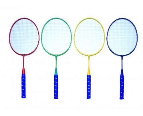 Talbot Torro Kids Sportline Mini Pack (4 Badminton Rackets)