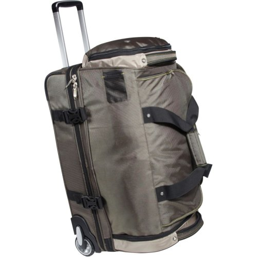 National Geographic Luggage Northwall Drop Bottom