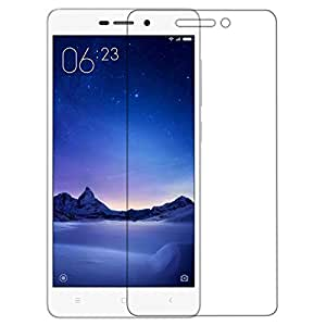 BSS Tempered Glass Guard for Xiaomi Redmi 3S, Xiaomi Redmi 3S Prime