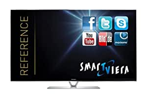 "Panasonic TX-P60ZT60E TV Ecran Plasma 60 "" (153 cm) 1080 pixels Oui (Mpeg4 HD)"