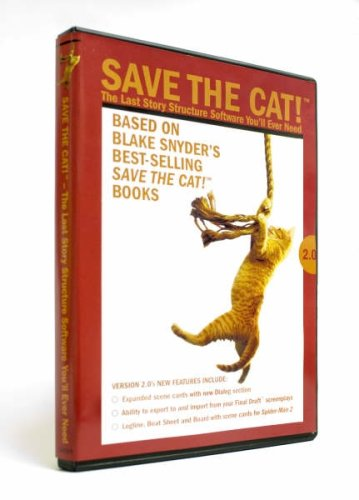 Save The Cat! 2.0
