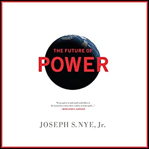 The Future of Power Audiobook