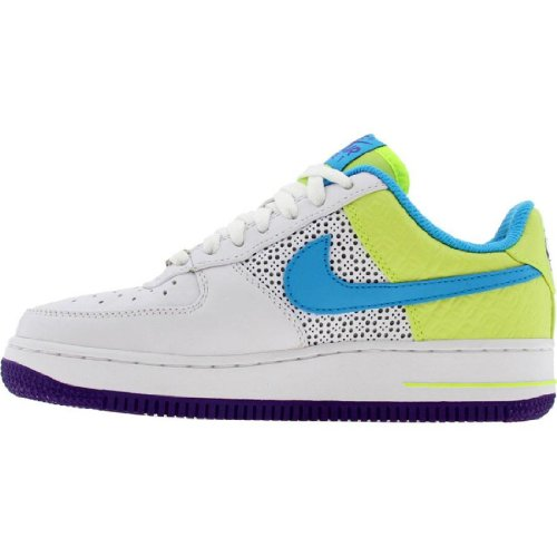 Nike Nike Womens Air Force 1 07 Low Premium (Size 5.0)