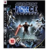 Star Wars: The Force Unleashed (PS3) [import anglais]