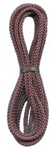 Hiking Boot Laces - Mt. Rainier - 60 Inches Brown