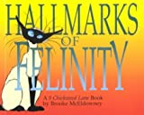 img - for [(Hallmarks of Felinity : A 9 Chickweed Lane Book)] [By (author) Brooke McEldowney] published on (March, 2002) book / textbook / text book