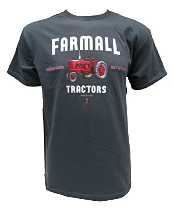 farmall tractors farmer s choice charcoal s