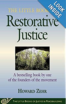 Download The Little Book of Restorative Justice (The Little Books of Justice & Peacebuilding) ebook