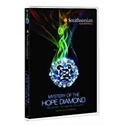 Smithsonian Channel: Mystery of the Hope Diamond