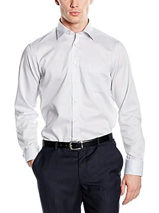 Casamoda Camisa Hombre (Gris Claro)