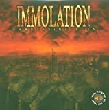 Harnessing Ruin by Immolation (2005-03-22)