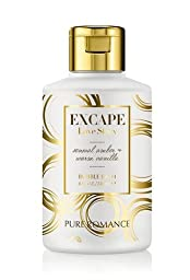 Excape Love Story Bubble Bath