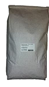 Great River Organic Milling Real Teff Flour, 20-Pound