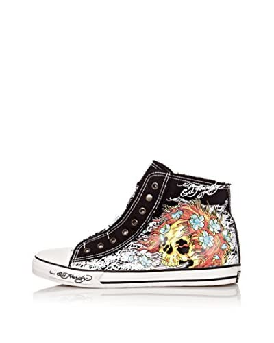 Ed Hardy Zapatillas Highrise Shoes
