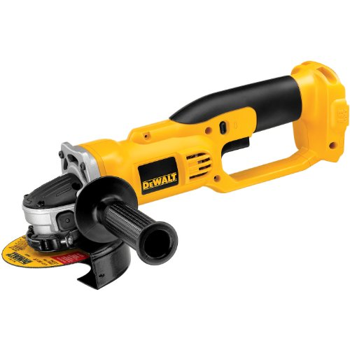 Bare-Tool DEWALT DC411B  4-1/2-Inch  18-Volt Cordless Cut-Off Tool (Tool Only, No Battery)