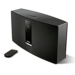Bose SoundTouch 30 Series II Wireless Music System (Black) (Discontinued by Manufacturer)